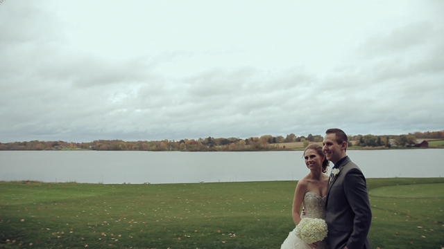 The Lake Club Wedding