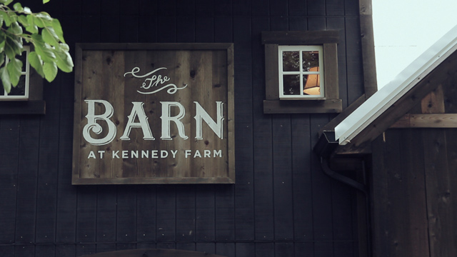 barn at kennedy farm