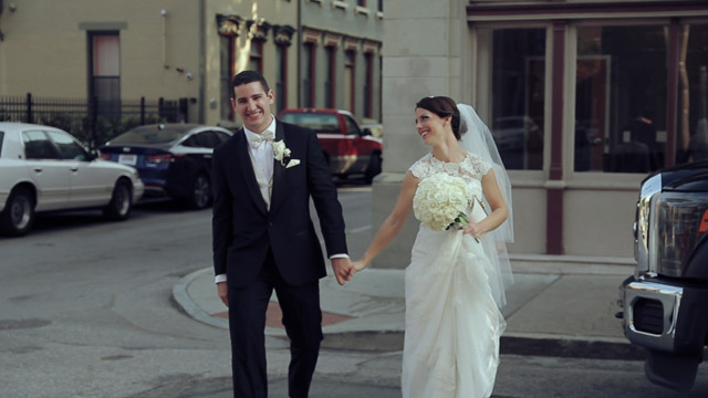 contemporary arts center cincinnati wedding